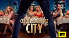 celeb ex in the city cast