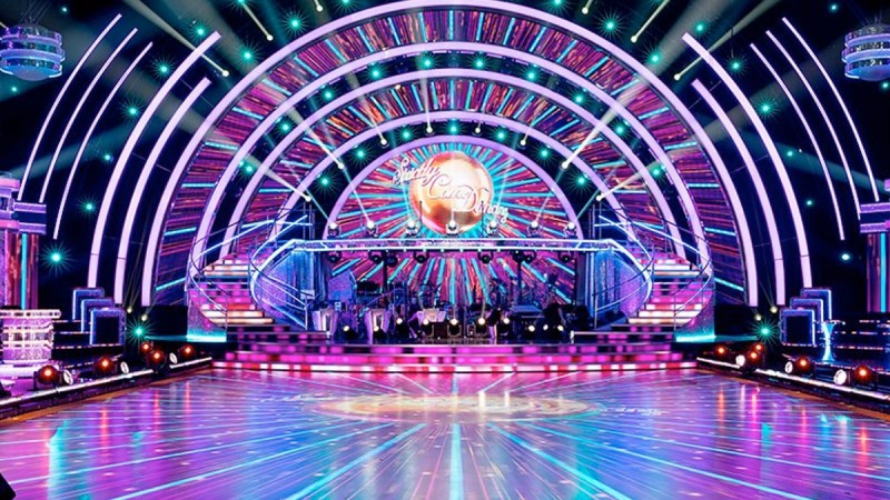 strictly come dancing generic