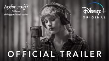 taylor swift disney film
