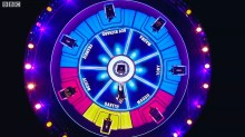 the wheel celebrities
