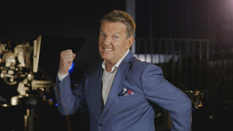 Bradley Walsh's How To Win A Gameshow on ITV