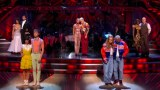 strictly come dancing 2020 results b