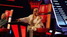 The Voice UK: SR5: Ep1 on ITV