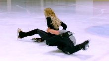 Dancing On Ice preview video