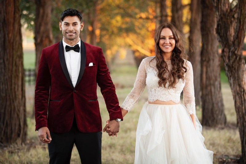 Married At First Sight Australia season 6 e4 couples - 5