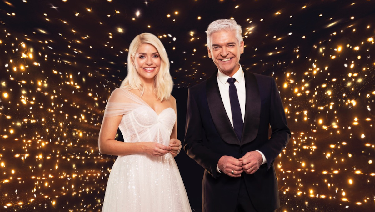 Dancing on Ice to feature Golden Ticket twist