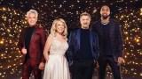 Dancing on Ice: SR13 on ITV judges