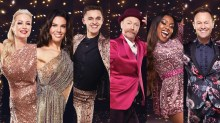 dancing on ice 2021 week 1 line up songs