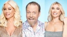 dancing on ice line up 3