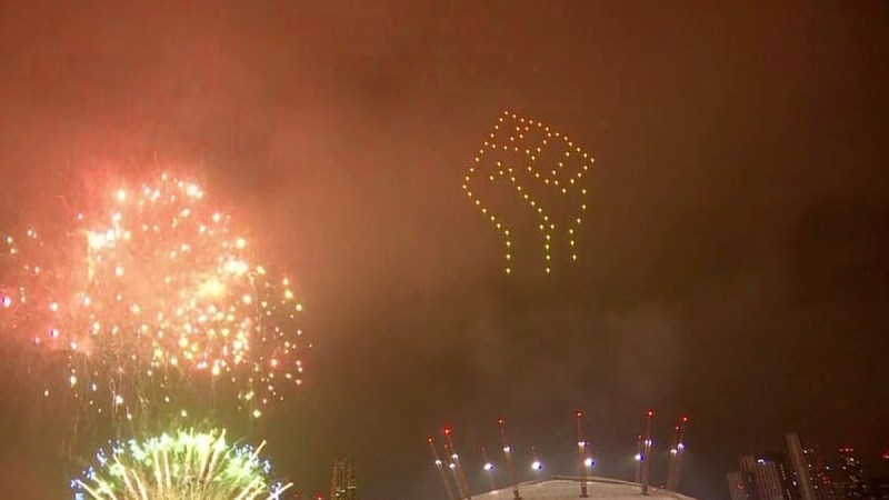 new year fireworks blm