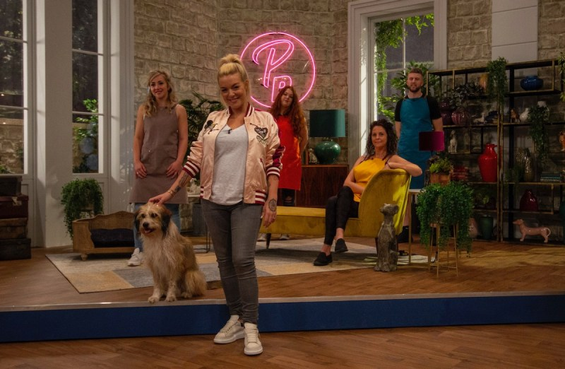 Pooch Perfect Ep1