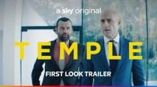 temple 2 start date cast trailer