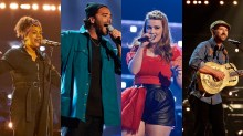 the voice uk 2021 week 2 auditions