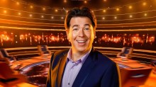 the wheel Michael McIntyre