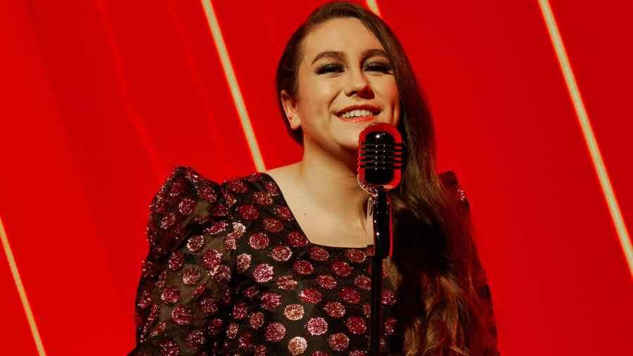 Grace Holden
