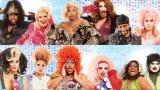 Karaoke Club Drag Edition line up