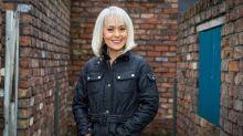 Tracie Bennett returns to Coronation Street