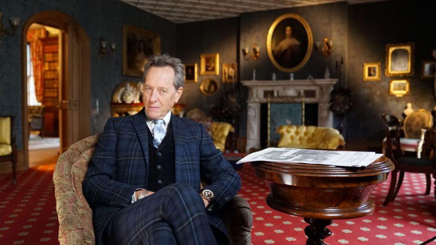 Agatha & Poirot: Partners in Crime on ITV