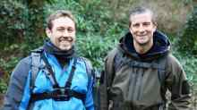 Bear & Jonny Wilkinson's Wild Adventure on ITV