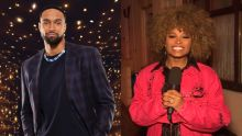 fleur east ashley banjo itv