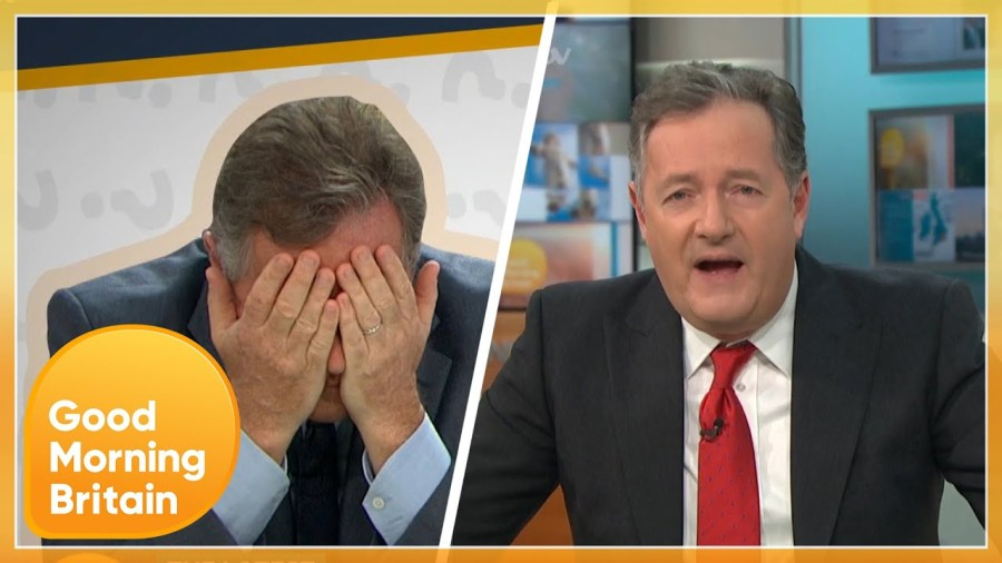 good morning britain piers