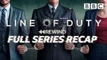 line of duty recap