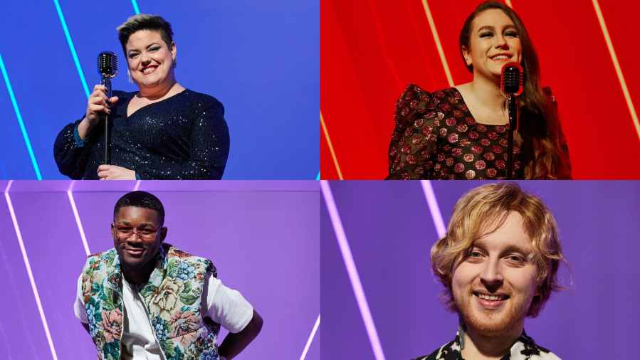 the voice uk 2021 finalists