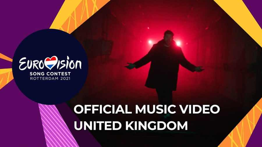 uk eurovision 2021 entry song