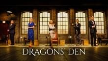 Dragons' Den S18 - generics
