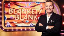 Bradley Walsh Blankety Blank