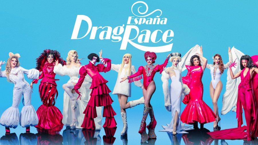 RuPaul's Drag Race España