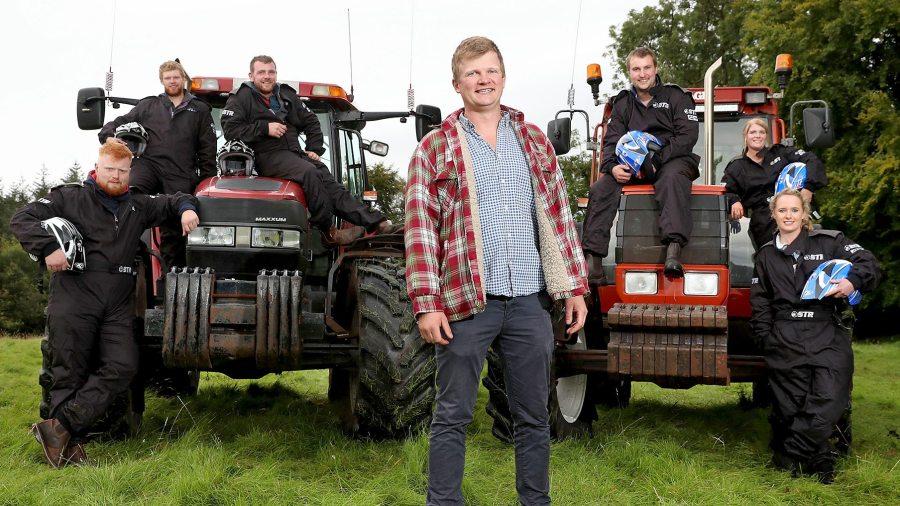 The Fast and the Farmerish