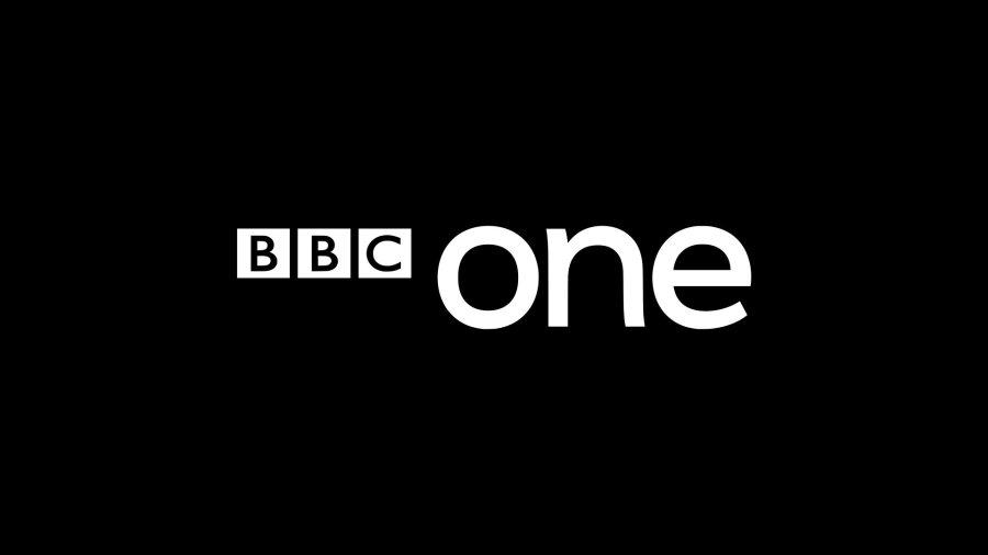 bbc one logo black