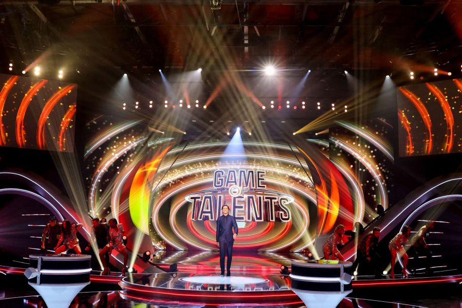 Game of Talents: Episode 1