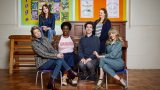 motherland series 3 start date 2021 cast