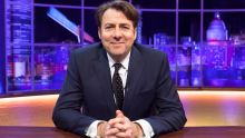 The Jonathan Ross Show: SR17 on ITV