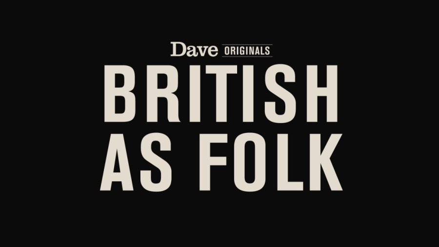 British As Folk