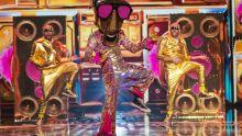 The Masked Singer - ZIp Dancing