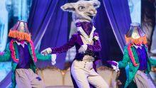 Llama. Picture: ITV/©Bandicoot TV