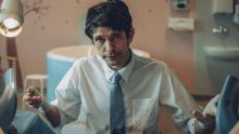 This Is Going To Hurt - First Look - Adam (BEN WHISHAW) - (C) Sister - Photographer: Anika Molnar