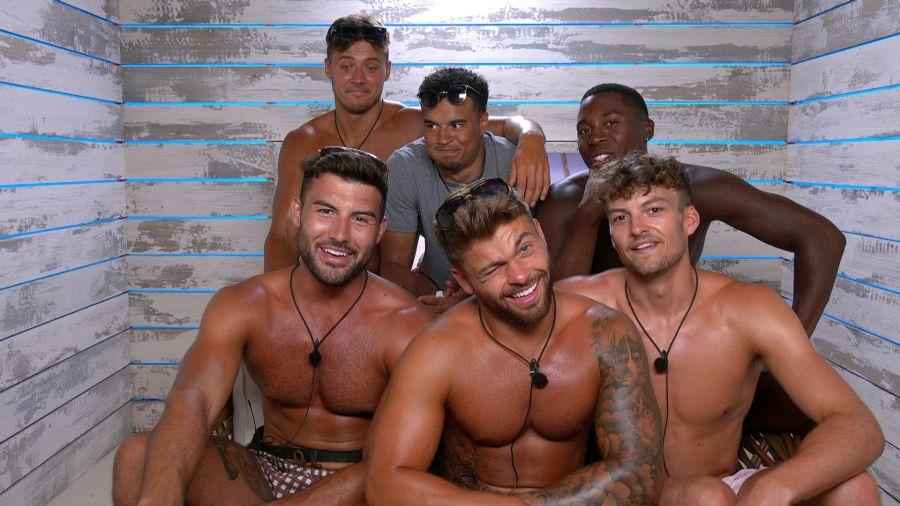 Love Island: The Boys