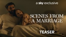 scenes from a marriage trailer