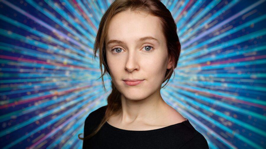 Rose Ayling-Ellis