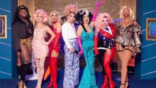 Karaoke Club: Drag Edition on ITV2 and ITV Hub