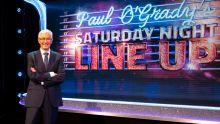 Paul O'Grady's Saturday Night Line Up on ITV and ITV Hub