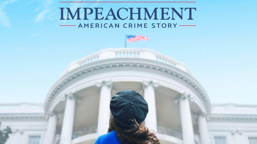 Impeachment American Crime Story uk bbc