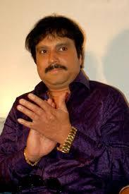 Actor Karthik Muthuraman