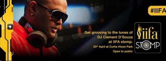 DJ Clement - India's Best House-Dj