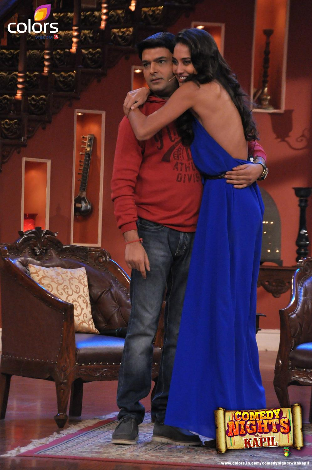 Comedy Nights With Kapil 2nd November 2014 The Shaukeens