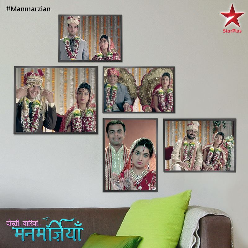 Manmarzian New Show From Star Plus Starts 13th April